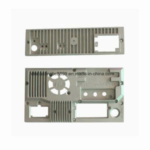 Auto Cooling Fin Die Casting Parts pictures & photos