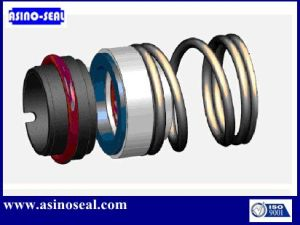 Johncrane Type R00 Single Spring Mechanical Seals for Pump pictures & photos