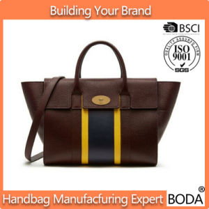 2017 New Designer Women Leather Fashion Handbags for Wholesale pictures & photos