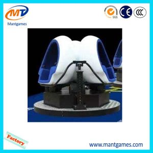 Top Grade China Manufacturer 9d Vr Mini Cinema Simulator for Sale pictures & photos