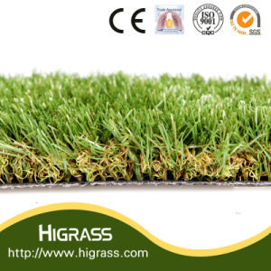 25mm Carpet Landscaping Garden Cheap Artificial Grass pictures & photos