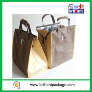 Promotional Insulated Cooler Bag for Storage Foods pictures & photos