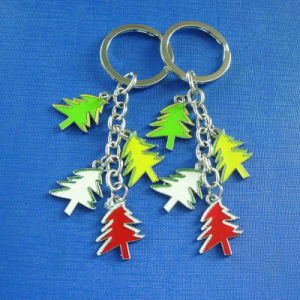 Keyrings Wholesale, Lovely Key Chains, Promotional Gift (GZHY-KC-010) pictures & photos