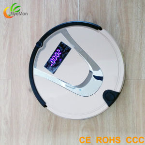 Practice Robot Cleaner Self-Charging Vacuum Robot pictures & photos