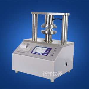 Paperboard Compressive Strength Tester/Ring Crush Tester