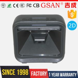 2D Barcode Scanner Online Bar Code Reading Barcode Readers pictures & photos