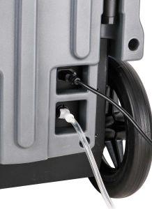 Dy-55L Drain Pump Industrial Dehumidifier pictures & photos