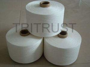 Polyester Spun Yarn for Sewing Thread (20s/6) pictures & photos