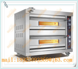 Gas Baking Oven/Bread Oven (204Q) pictures & photos