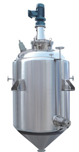Jc Series Alcohol Sediment Tank