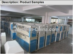 Automatic Shoe Insole Pressing Machine Industrial Pad Press Machine pictures & photos