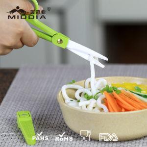 Zirconia Ceramic Baby Food Vegetable Cutting Scissors pictures & photos