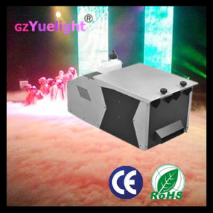 Low Price 3000W Fog Machine pictures & photos