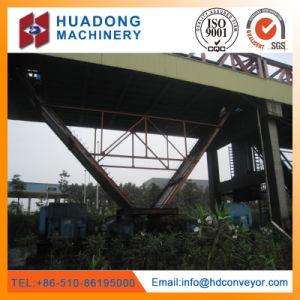 Coal Transfer Belt Conveyor Long Distance pictures & photos