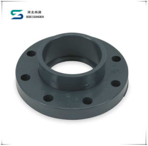 DIN The Socked Flange Weld Forged Stainless Steel Carbon Steel pictures & photos