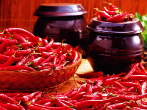 High Quality Without Stem Jinta Chili pictures & photos