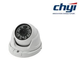 1.3MP 20m Waterproof&Vandalproof HD IP IR Dome Camera pictures & photos