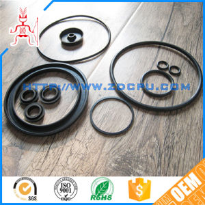 Hot-Selling Custom Fabric Reinforced ABS Plastic Gasket with adhesive-Backed pictures & photos