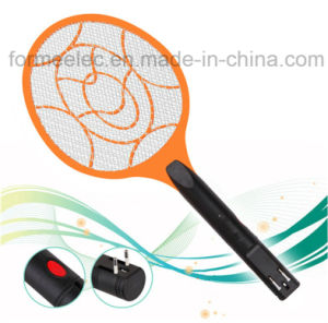 Rechargeable Electric Mosquito Swatter Y55 pictures & photos