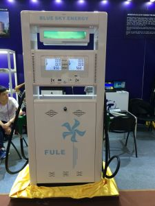 Hot Sale Series Fuel Dispenser Exhibitied in Canton Fair Rt-Fuel Dispenser pictures & photos