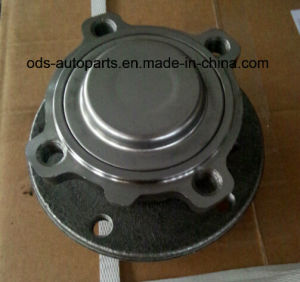 Front Wheel Hub Bearing Unit (31 21 6 765 157) pictures & photos