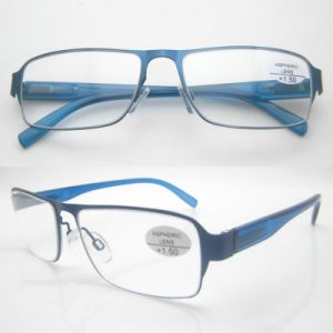 2015 New Released Metal Design Reading Glasses pictures & photos