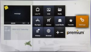 Ipremium′s Revolutionary Set-Top Boxes pictures & photos