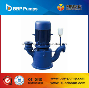 Wfb Sealless Non-Leakage Vertical Self Priming Pump pictures & photos
