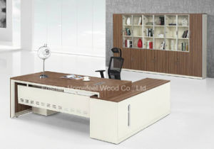Hot Sell Executive Director Table Wooden Office Table Furniture (HF-AB024) pictures & photos