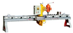 Manual Marble Edge Profiling Polishing Machine (ZDM99-Y) pictures & photos