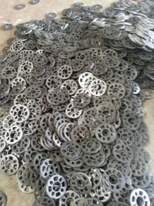 Ringlock Scaffolding Rosette / Round Ring of Different Types pictures & photos