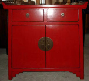 Antique Decoration Furniture Small Cabinet (LWB268) pictures & photos