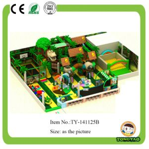 Store and Supper Maket Theme Indoor Playground for Kids (TY-141125B) pictures & photos