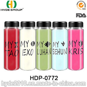 Korea Hot Sale Custom Plastic 500ml My Bottle (HDP-0772) pictures & photos