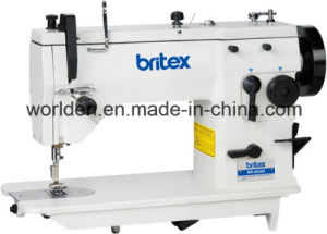 Br-20u93 Industrial Zigzag Sewing Machine (Automatic Lubrication system) pictures & photos