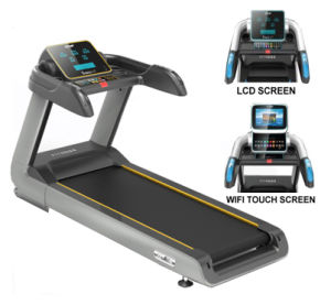 2017 New Gym Equipment, Commercial Treadmill (S3000) pictures & photos