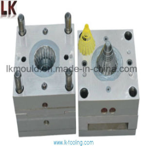 Custom Made Plastic Injection Badminton Mould