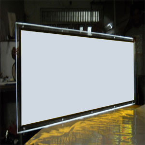 Transparent Light Guide Plate