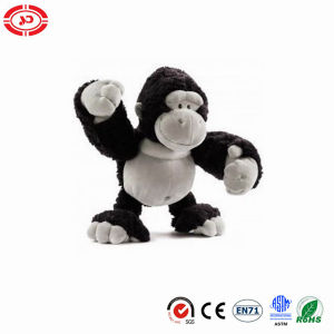 Standing Gorilla Boxing Plush Monkey Quality Gift Kids CE Toys pictures & photos