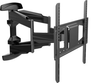 37inch-60inch Low Profile Articulating LED TV Bracket Mount (PSW952M) pictures & photos