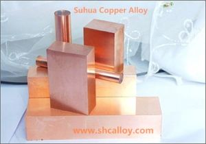 Cobalt Beryllium Copper Alloy pictures & photos