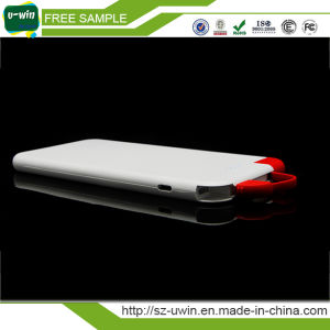 Free Samples 5000mAh Power Bank for Gift Item pictures & photos