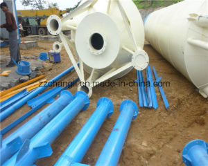 50-100t Cement Silo Filter, Silo for Cement Used pictures & photos