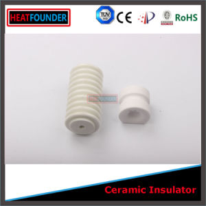 High Frequency Steatite Ceramic Insulator pictures & photos