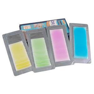 Fever Cooling Patch for Baby pictures & photos