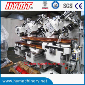 Turret Milling Machine, Rotary Head Milling Machine pictures & photos