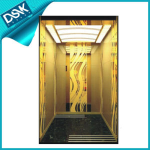 Good Quality Passenger Lift for Hotel Lift pictures & photos