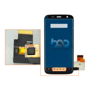 Wholesale LCD Touch Screen Display with Frame for Motorola Moto G2