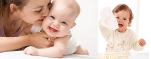 China Professional Manufacture OEM Baby Wet Wipes pictures & photos