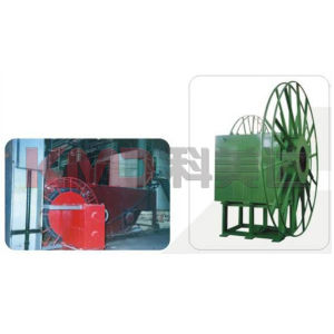 Gas Hose Reel for Coiling Hose pictures & photos